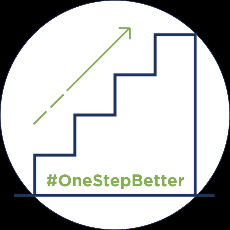 Logo | HR On-Ramp One Step Better