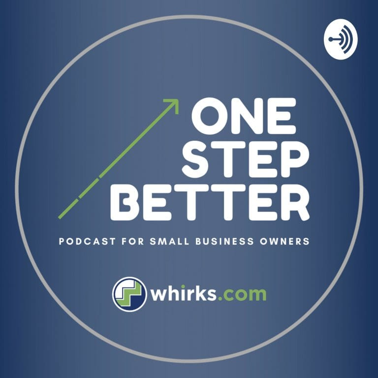 One Step Better Podcast