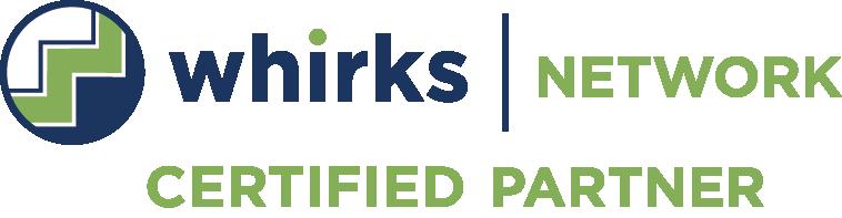 Whirks | Partner Logo