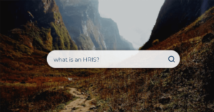 what is an hris